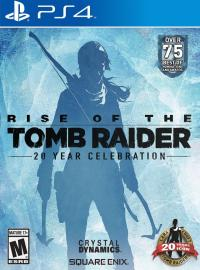 اجاره بازی Rise of the Tomb Raider: 20 Year Celebration
