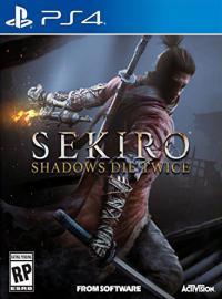 اجاره بازی Sekiro: Shadows Die Twice