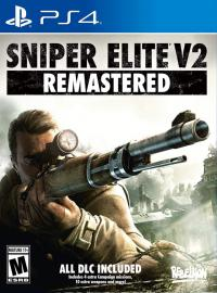 اجاره بازی Sniper Elite V2 Remastered