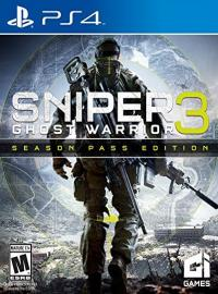 اجاره بازی Sniper: Ghost Warrior 3