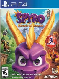 اجاره بازی Spyro Reignited Trilogy