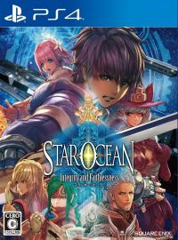 اجاره بازی Star Ocean: Integrity and Faithlessness