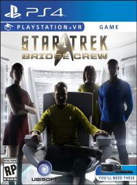 اجاره بازی Star Trek: Bridge Crew