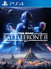 اجاره بازی Star Wars Battlefront II