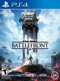 اجاره بازی Star Wars Battlefront