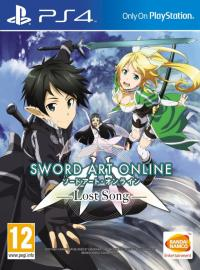 اجاره بازی Sword Art Online: Lost Song