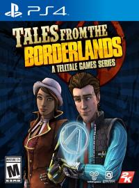 اجاره بازی Tales from the Borderlands: A Telltale Game Series