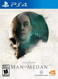 اجاره بازی The Dark Pictures - Man of Medan