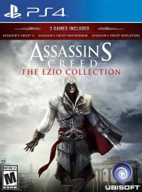 اجاره بازی Assassin's Creed: The Ezio Collection