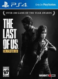 اجاره بازی The Last of Us Remastered
