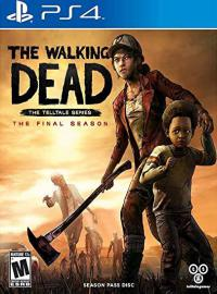 اجاره بازی The Walking Dead: The Telltale Series - The Final Season