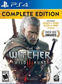 اجاره بازی The Witcher 3: Wild Hunt - Complete Edition
