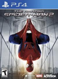اجاره بازی The Amazing Spider-Man 2