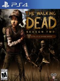 اجاره بازی The Walking Dead: Season Two