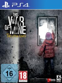 اجاره بازی This War of Mine: The Little Ones