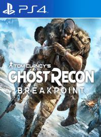 اجاره بازی Tom Clancy's Ghost Recon: Breakpoint