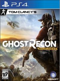 اجاره بازی Tom Clancy's Ghost Recon: Wildlands