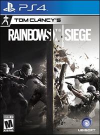 اجاره بازی Tom Clancy's Rainbow Six Siege