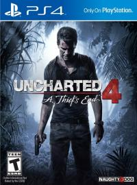 اجاره بازی Uncharted 4: A Thief's End