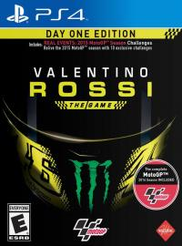 اجاره بازی Valentino Rossi The Game