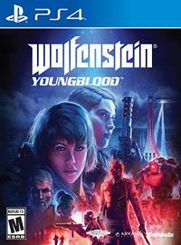 اجاره بازی Wolfenstein: Youngblood