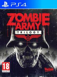 اجاره بازی Zombie Army Trilogy