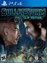 اجاره بازی Bulletstorm: Full Clip Edition