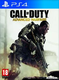 اجاره بازی Call Of Duty: Advanced Warfare