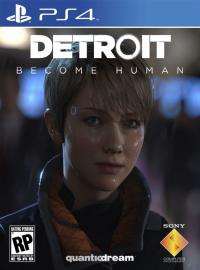 اجاره بازی Detroit: Become Human