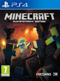 اجاره بازی Minecraft: PlayStation 4 Edition
