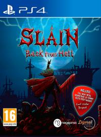 اجاره بازی Slain: Back from Hell