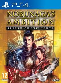 اجاره بازی Nobunaga's Ambition: Sphere of Influence