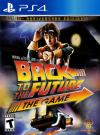 اجاره بازی Back to the Future: The Game