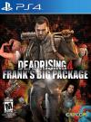 اجاره بازی Dead Rising 4: Frank's Big Package