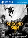اجاره بازی Infamous: Second Son