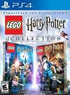 اجاره بازی LEGO Harry Potter Collection
