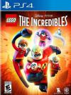 اجاره بازی LEGO The Incredibles