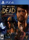 اجاره بازی The Walking Dead: The Telltale Series - A New Frontier