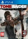 اجاره بازی Tomb Raider: Definitive Edition